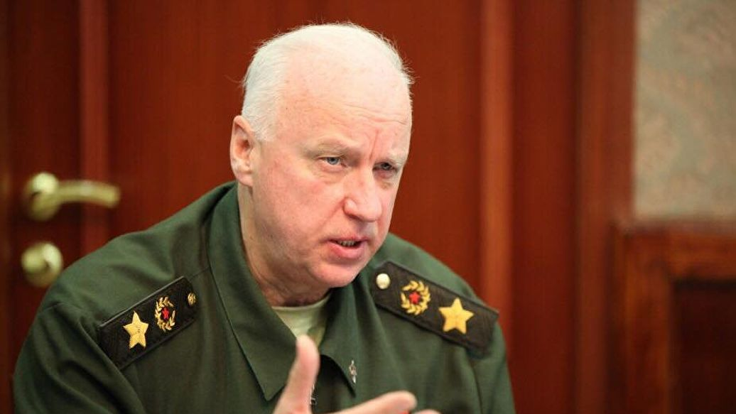 Бастрыкин поручил завести дело после ДТП в Югре