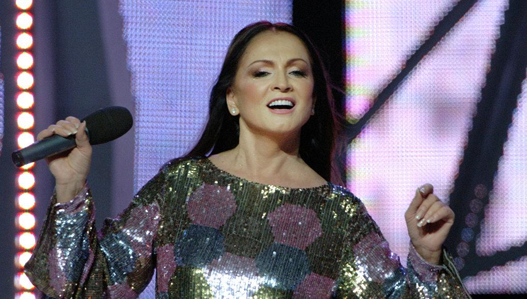 София Ротару не примет участие в конкурсе