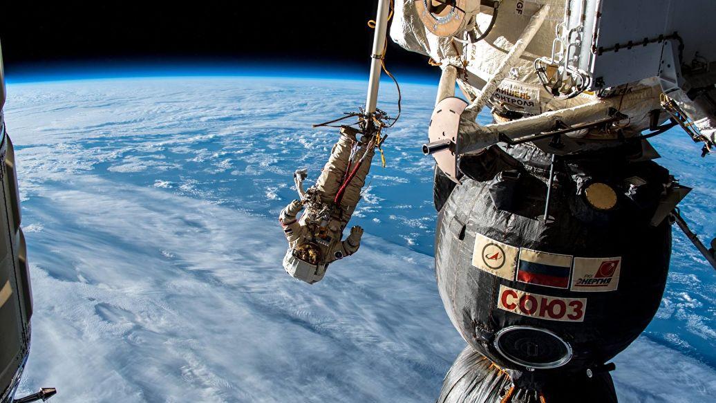 ИМБП: космонавтов в будущем могут отбирать по генетическому признаку