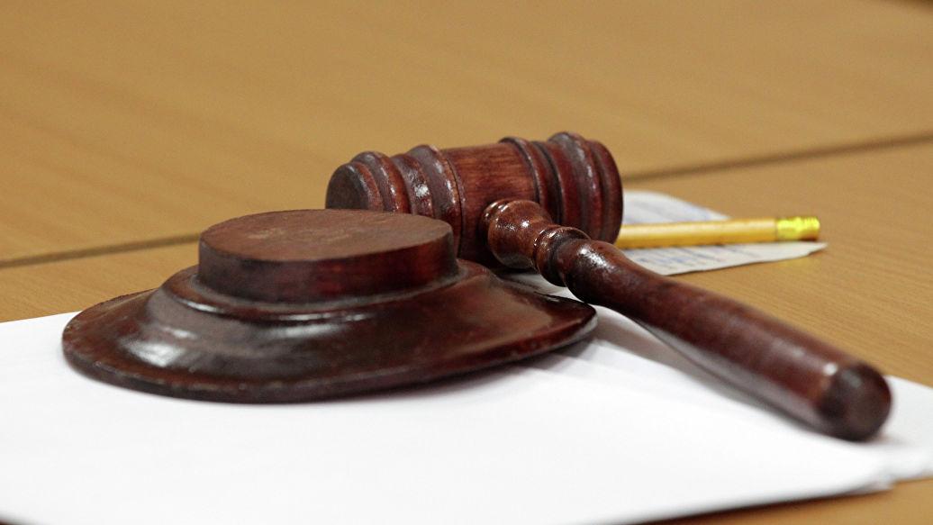Четырех жителей Башкирии осудили за заказное убийство владельца фирмы