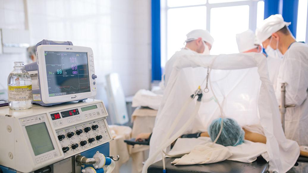 Согласно прогнозу ВОЗ, в 2030 году от рака умрут 13,5 миллиона человек