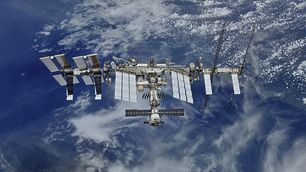 В НАСА рассказали о рождественском меню экипажа МКС