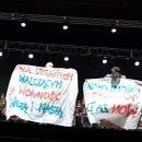 В Польше не нашли криминала в провокации на концерте ансамбля Александрова