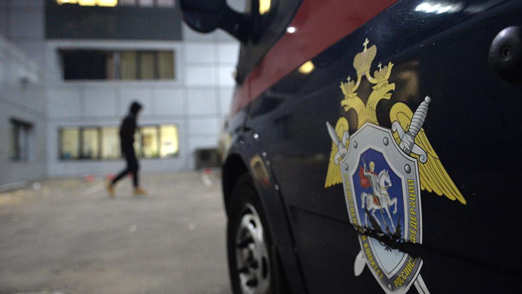 Дело по обстрелу автомобиля в Ингушетии передали в СК