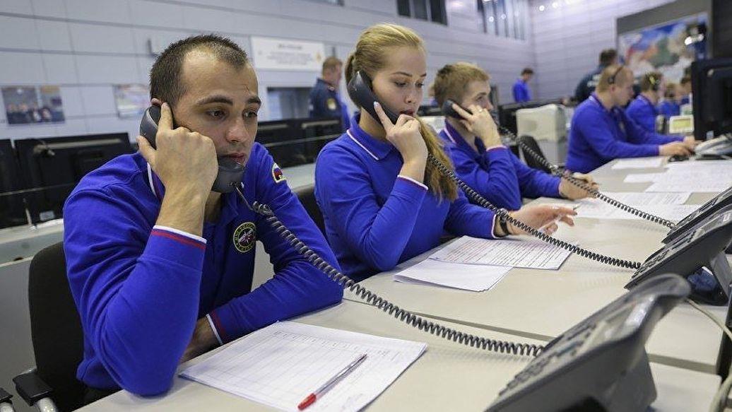 МЧС открыло федеральный номер горячей линии по взрыву в Магнитогорске