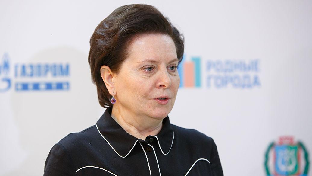 Глава Югры прокомментировала ДТП с шестью жертвами