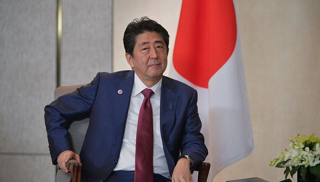 Абэ пригласил Путина посетить чемпионат мира по дзюдо в Японии
