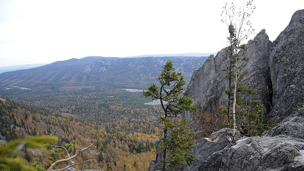 Площадь заповедных территорий России увеличится на 2 миллиона гектаров