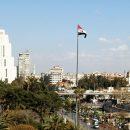В Дамаске состоялась премьера первого снятого на частные средства фильма