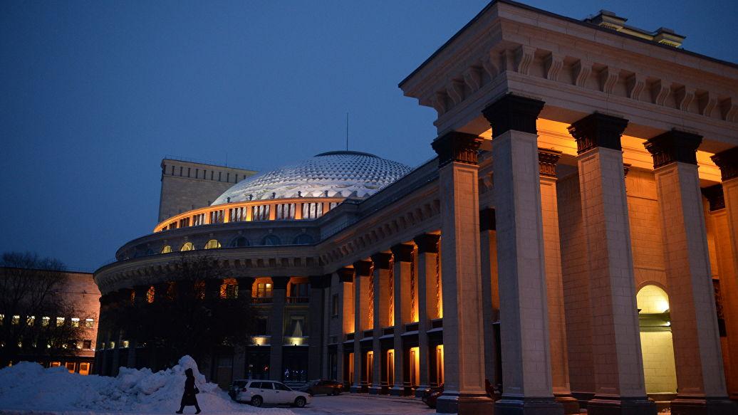В Новосибирске представят первую российскую постановку мюзикла