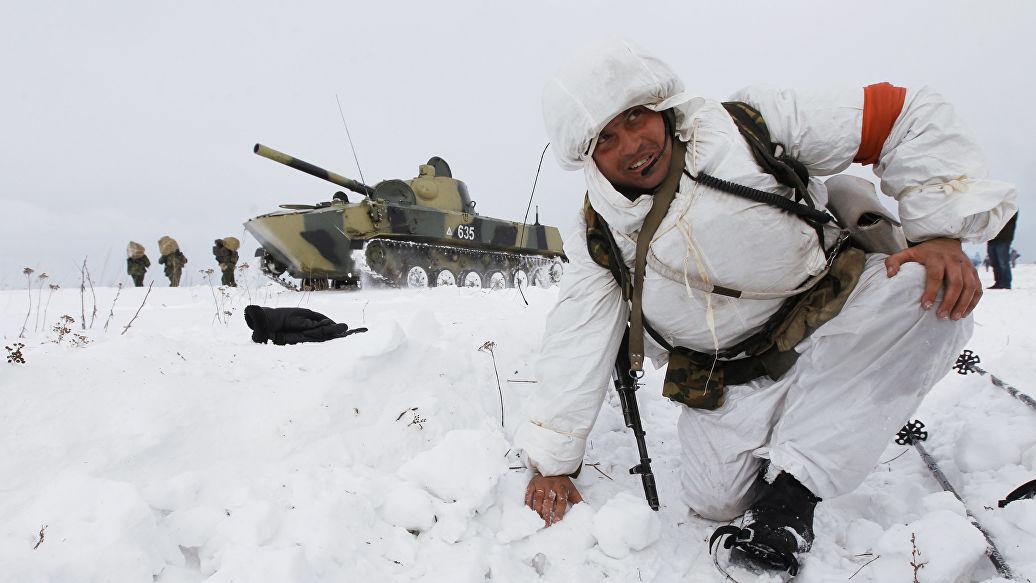 В сети появилось изображение новейшей российской самоходки для ВДВ