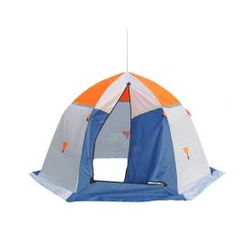 Критерии выбора хорошей палатки для рыбалки