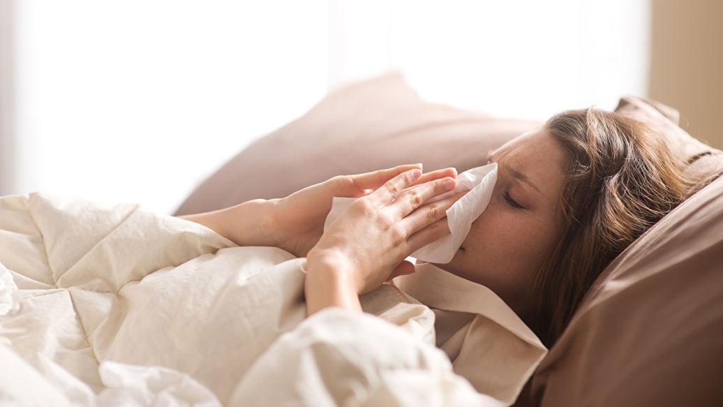 Ученые рассказали, кто чаще всего болеет гриппом