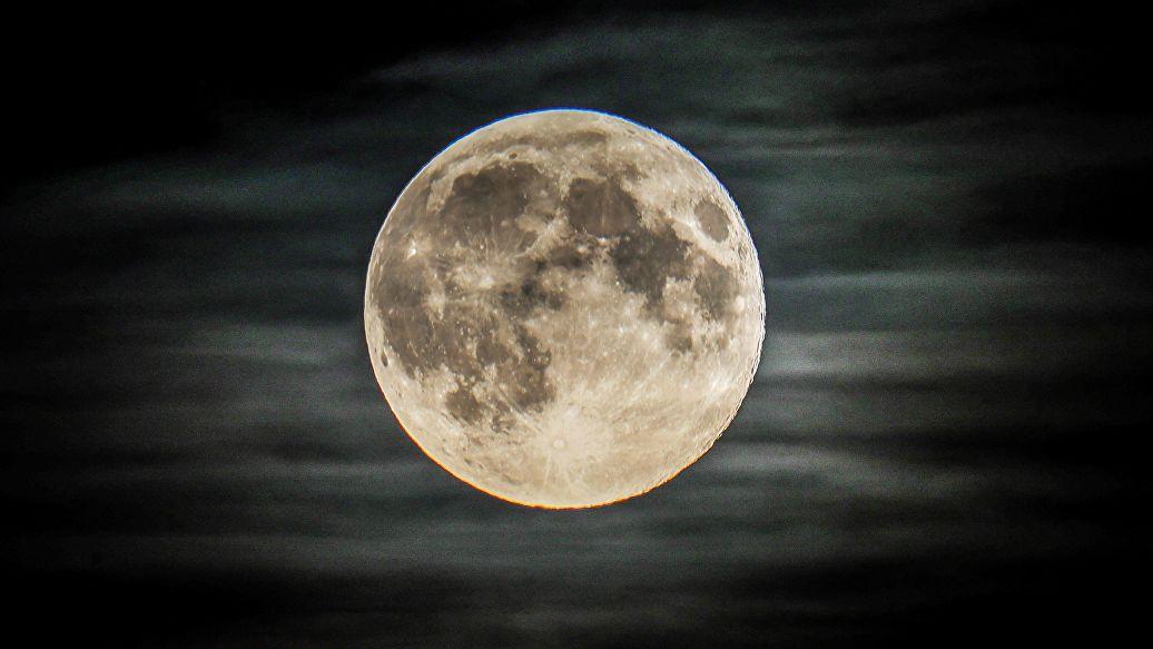Российская ракета для полета на Луну получила название