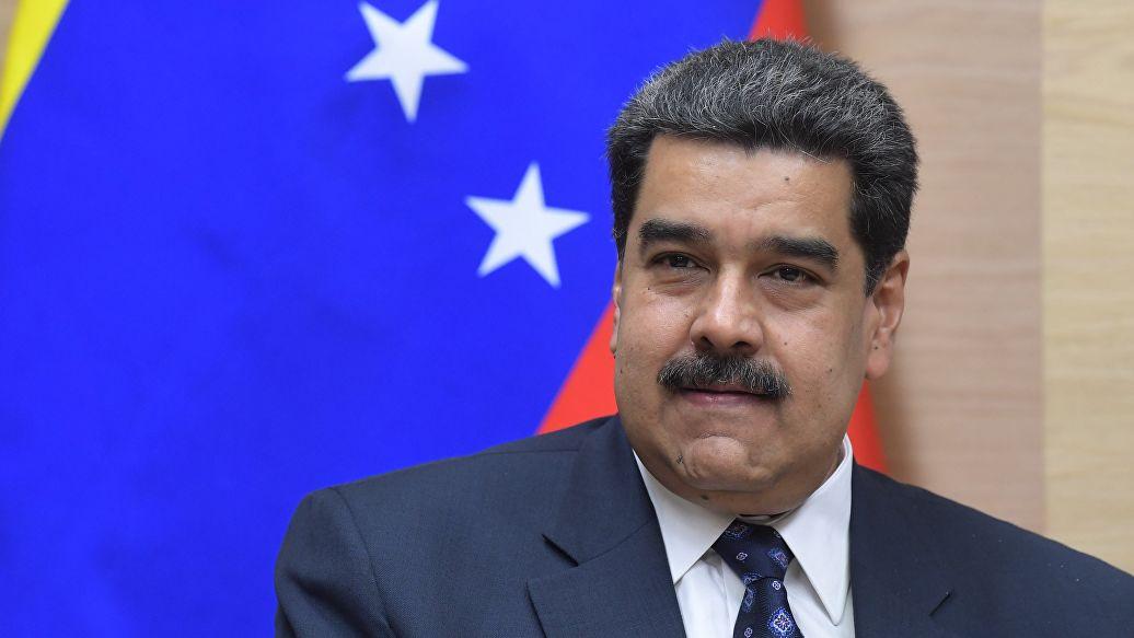 Мадуро принесет присягу перед верховным судом, а не парламентом Венесуэлы