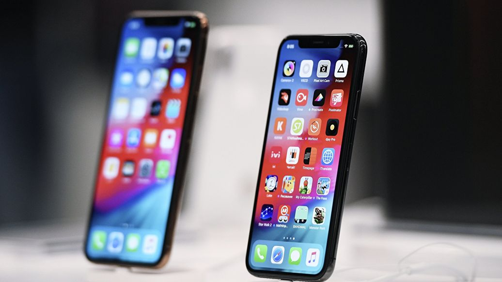 Apple предупредила инвесторов о замедлении темпов продаж iPhone