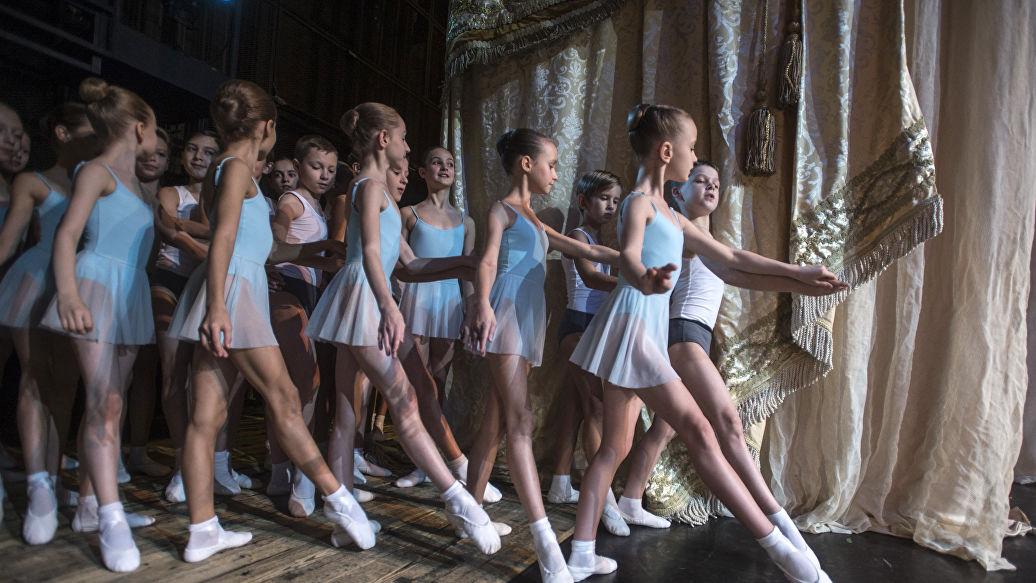 Ученики академии балета имени Вагановой выступят с гастролями в Японии