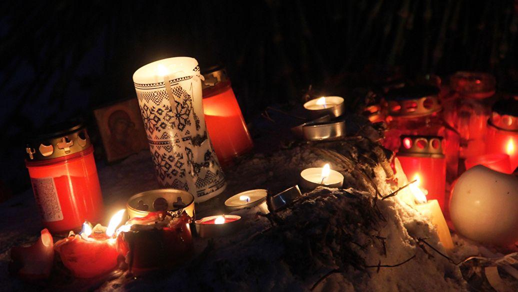 Первые похороны жертв ЧП в Магнитогорске пройдут 4 января