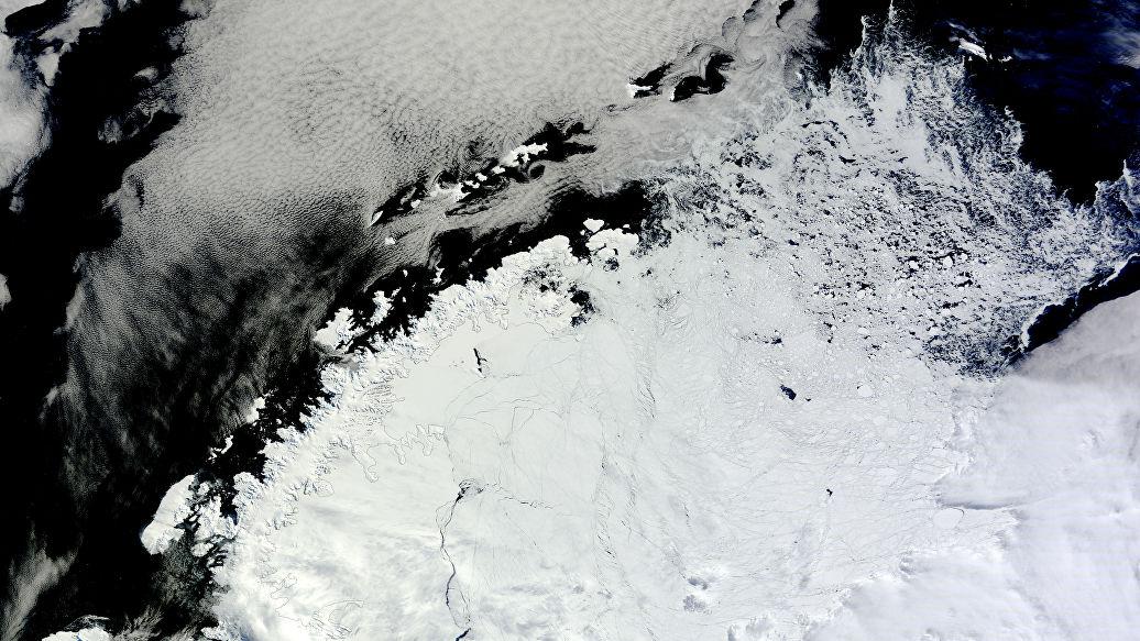 Ученые смогли добраться до загадочного озера в Антарктике
