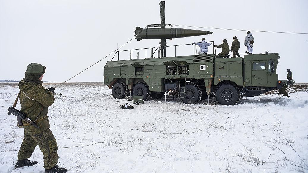 На Капустином Яре в 2019 году испытают около 200 видов ракетных вооружений