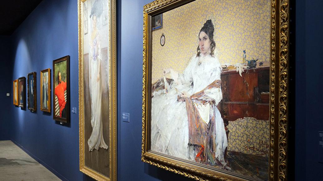 Галерея Уффици призвала Германию вернуть картину, украденную нацистами