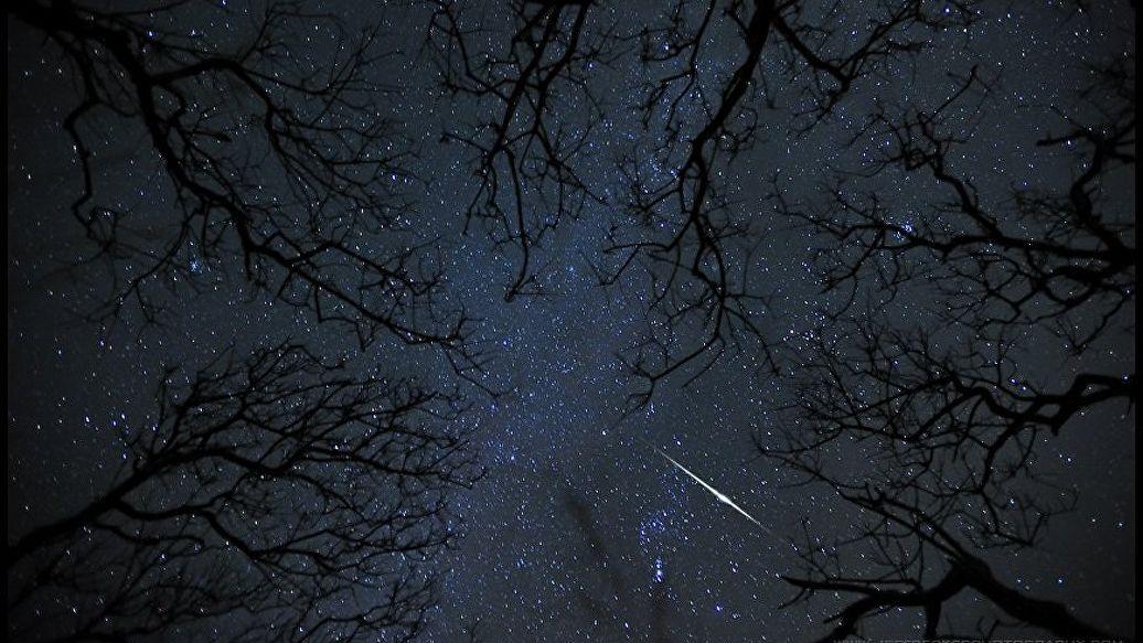 Ученый рассказал, как лучше наблюдать звездопад 4 и 5 января