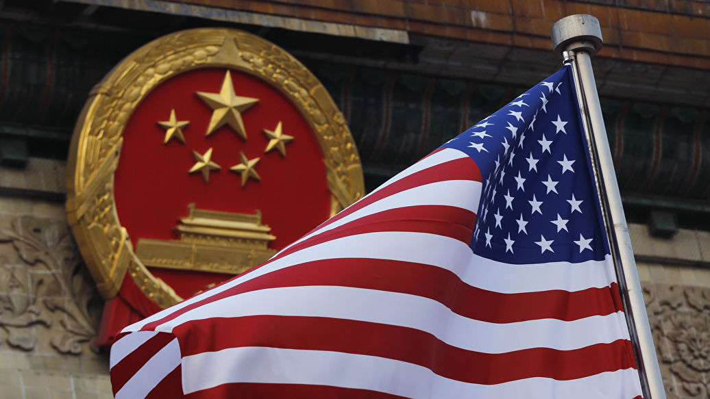 В Минкоммерции Китая назвали дату торговых переговоров с США