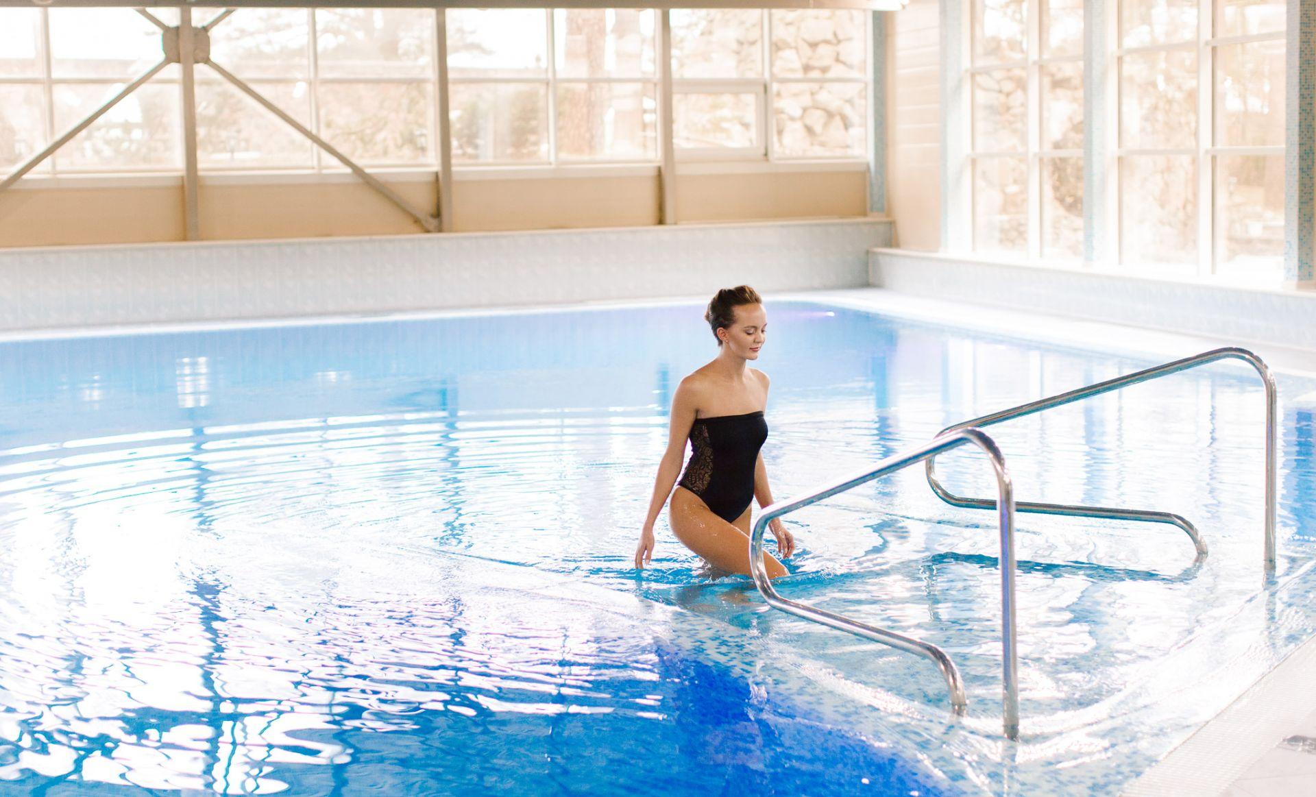 Качественное строительство бассейнов в Одессе мастерами из vashbas.com