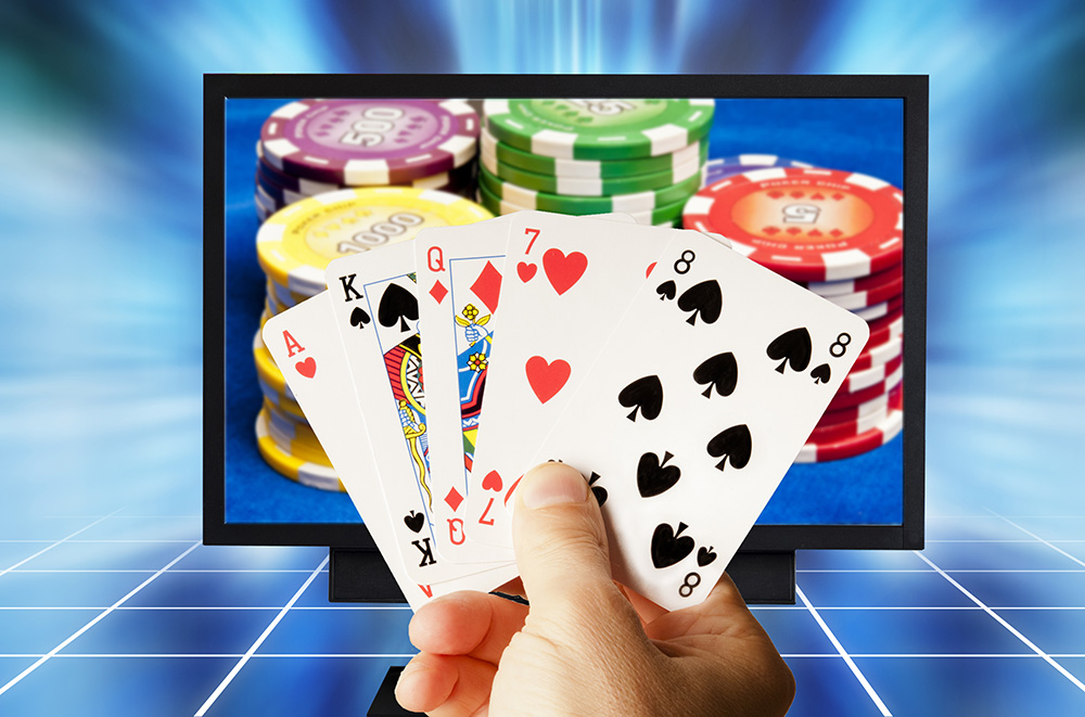 Бесплатная игра на игровых слот автоматах в казино Вулкан