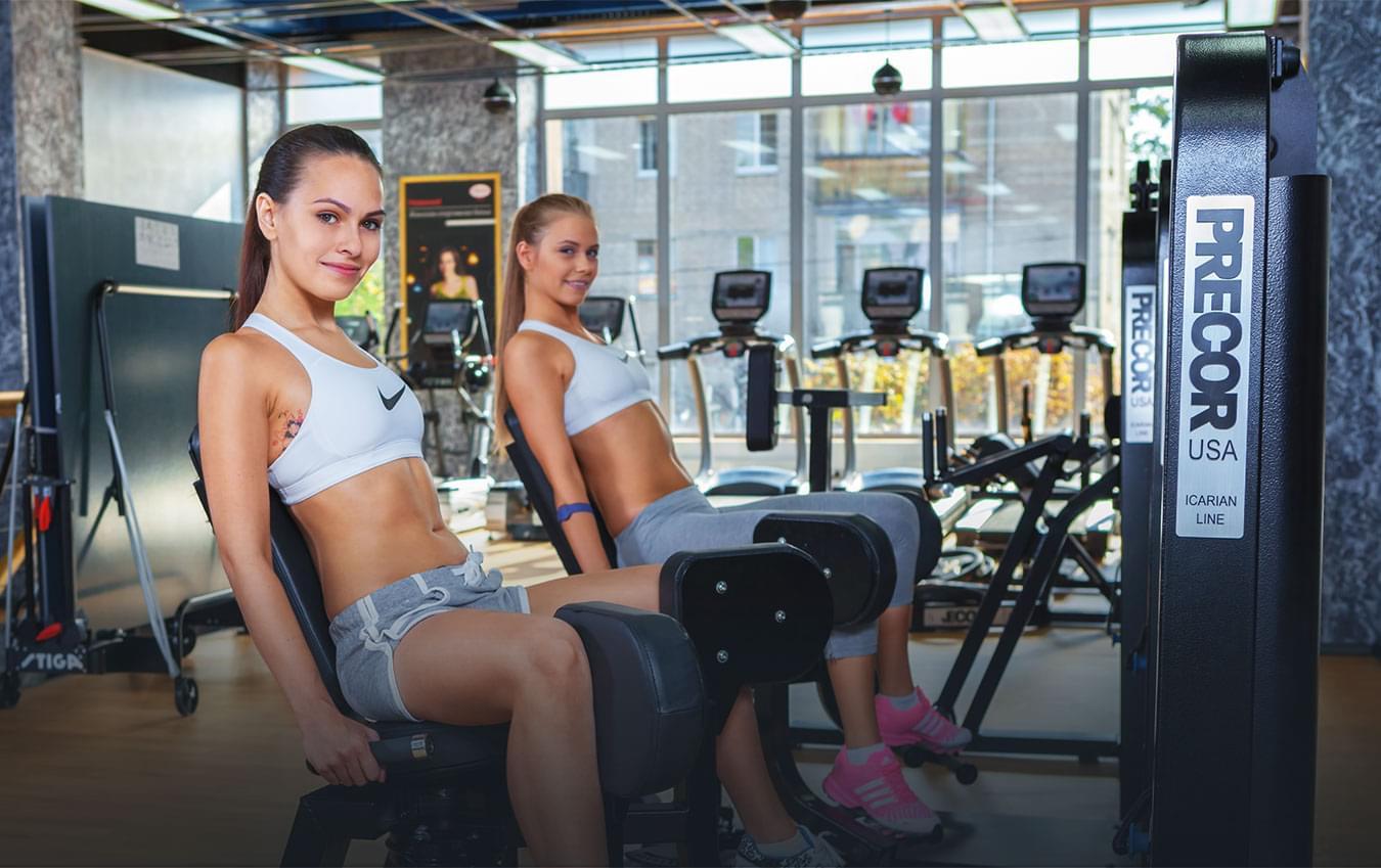Какой фитнес-зал в Харькове наиболее популярный