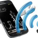 Как правильно подключить Wi-Fi к телефону