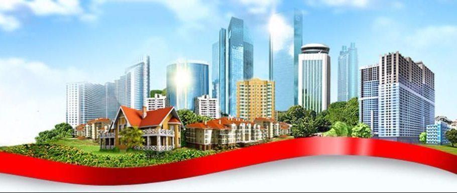 Актуальные предложения о продаже и аренде недвижимости в России