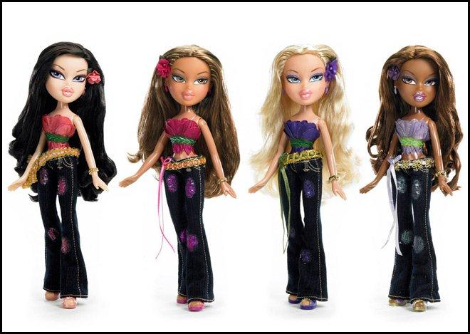 Игрушки для девочек в интернет-магазине