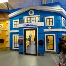 Музей «КидБург» − адаптированная копия «взрослого» мира для детей