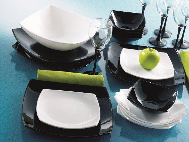 Качественная посуда от французского производителя Luminarc уже в Украине
