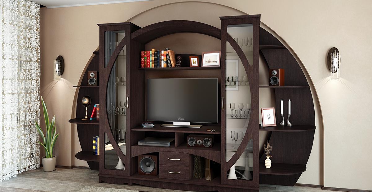 Широкий ассортимент мебели по низким ценам