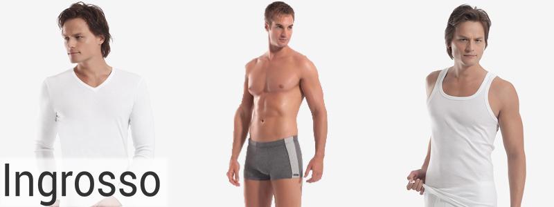 Сайт мужского белья Ingrosso