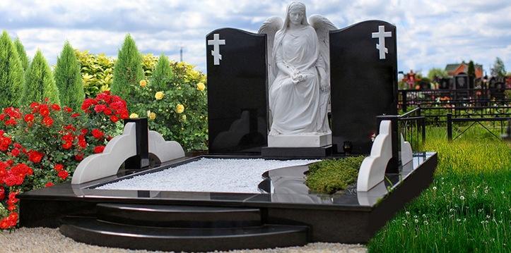 Памятники на могилу в Краснодаре