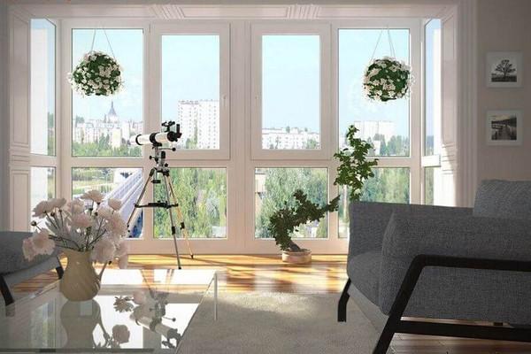 Качественные окна для вашего дома