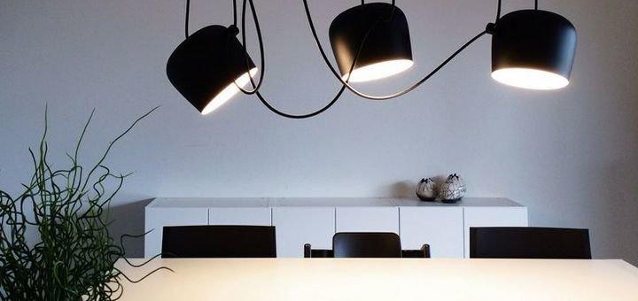 Дизайнерские светильники от Домосвет