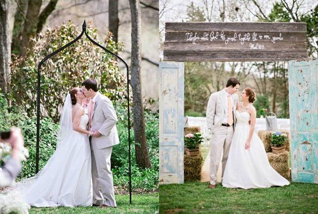 Фотозоны для свадеб и праздников в Киеве