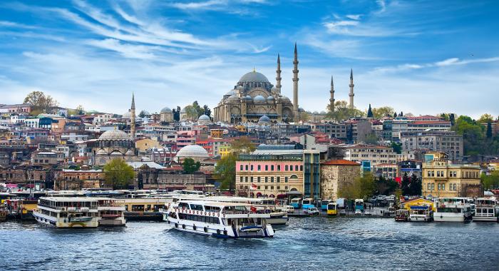Любите отдыхать в Турции? Загляните на сайт «Турция для друзей»