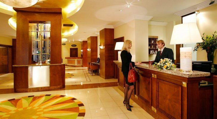 Гостиничные чеки – оформление, гарантия подтверждения, доставка