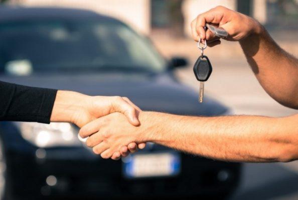 Аренда и прокат легковых автомобилей