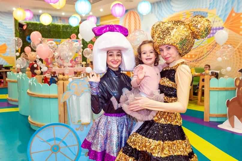 Профессиональные аниматоры для детских праздников в Алматы