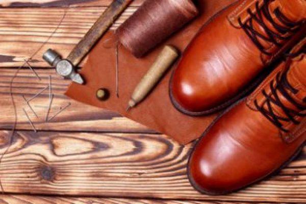 Ремонт обуви и аксессуаров