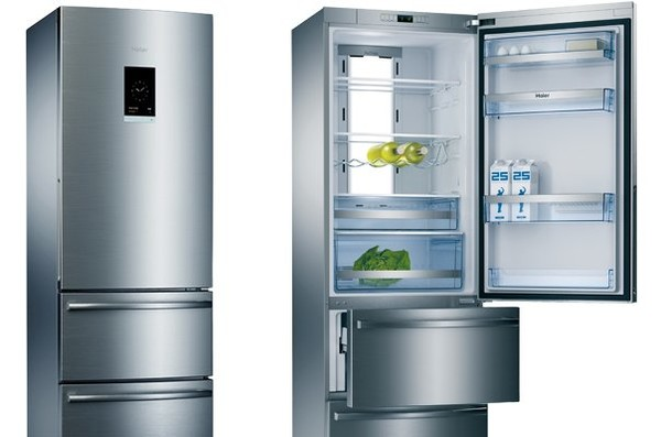 Где купить холодильники в Казахстане