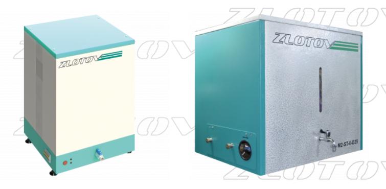 Дистиллятор воды лабораторный от «Полтава Медоборудование»