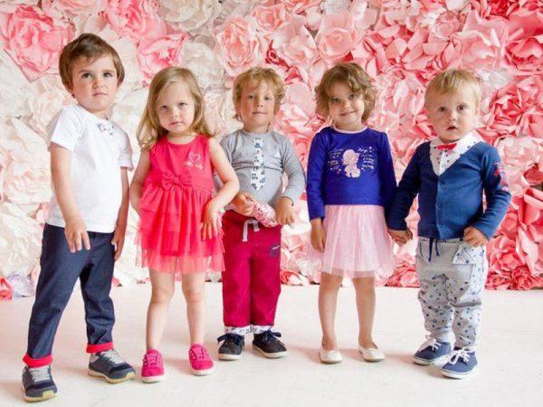 Где купить качественную детскую одежду