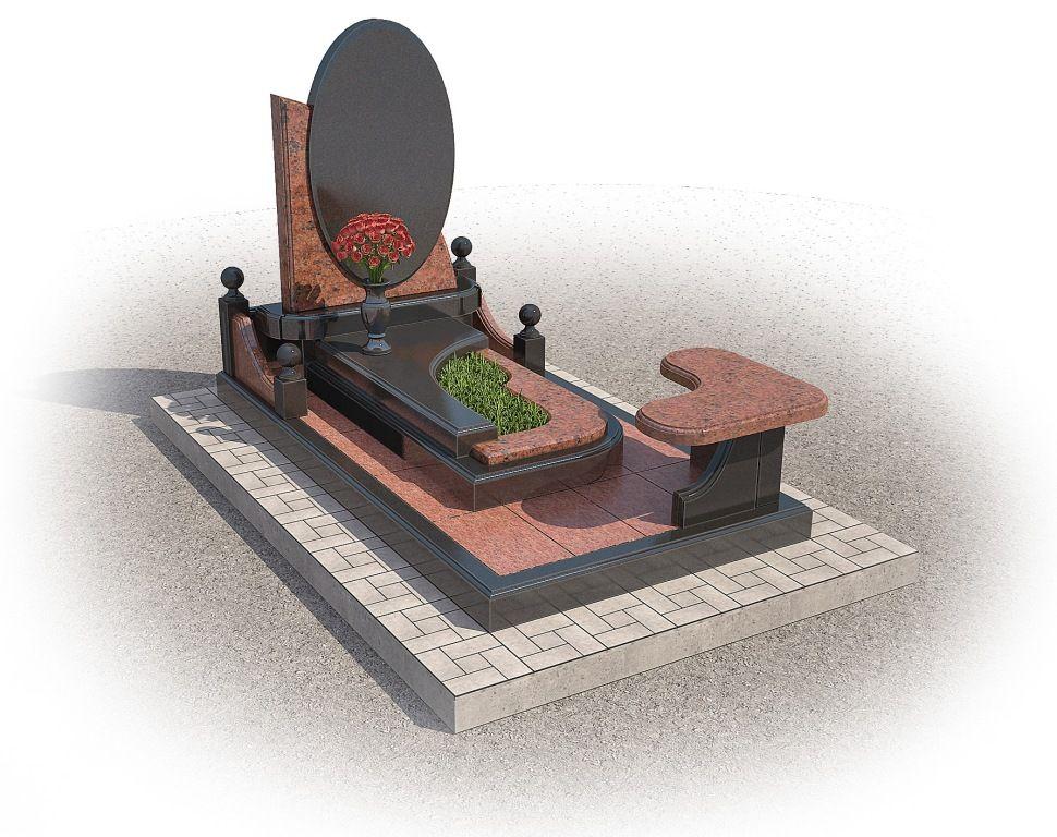 Изготовление гранитных памятников на заказ
